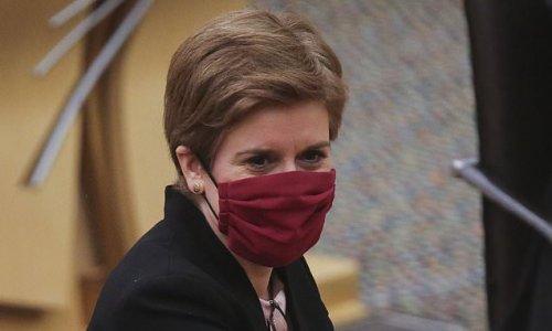Nicola Sturgeon is humiliated in Supreme Court ruling
