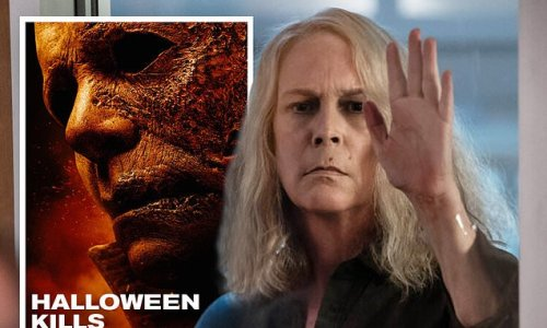 Halloween Kills takes the number one spot at the box office