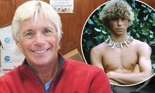 Christopher Atkins, 60, jokes he wants a 'very sexual' girlfriend