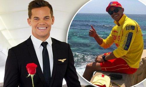 The Bachelor: Jimmy Nicholson responds to rumours he isn't a pilot