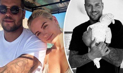 Jesinta Franklin to finally reunite with AFL star husband Buddy