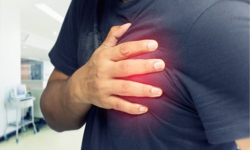 Heart failure could raise risk of developing cancer, study suggests