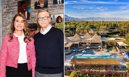 Bill Gates told golf buddies about 'loveless' marriage, insider says