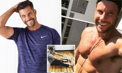 Sam Wood shares his five-step process for banishing belly fat