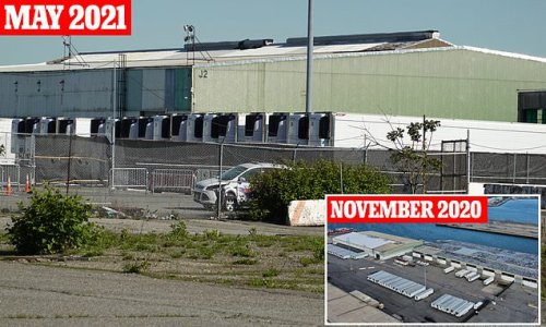 New York STILL storing 750 COVID victims in refrigerated trucks