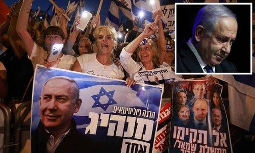 Netanyahu's final bid to extend his 12-year reign in power fails