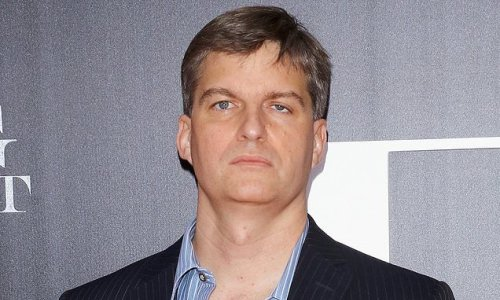 Markets set for 'mother of all crashes', warns investor Michael Burry