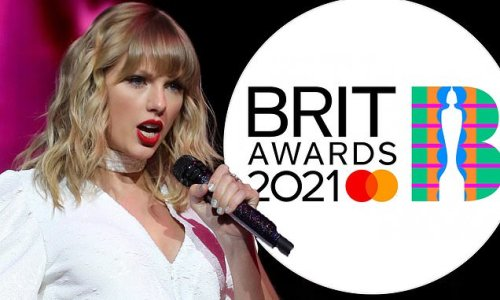 BRIT Awards 2021: Taylor Swift set to be given Global Icon Award