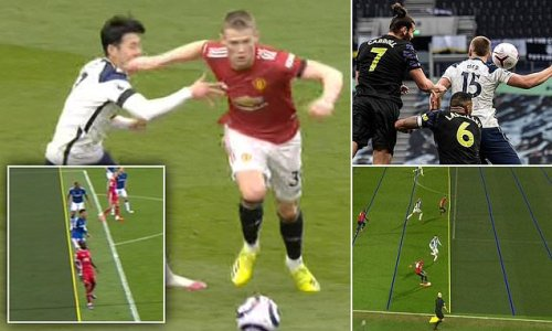 These are the worst VAR decisions of them all in the Premier League