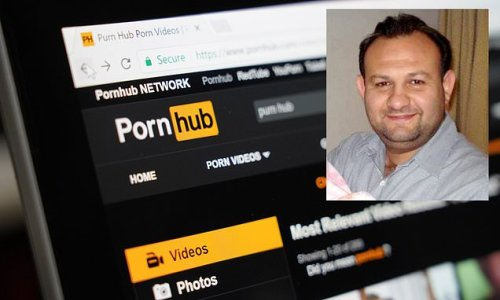 34 women sue Pornhub for posting videos without their consent