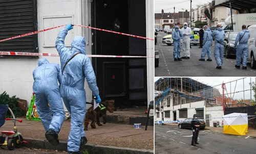 Builders discover 'badly decomposed' body in derelict pub