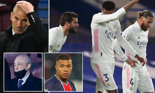 What next for Real Madrid? All eyes on Mbappe and the LaLiga title
