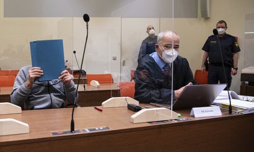 Man on trial for murder in Germany after performing genital amputation