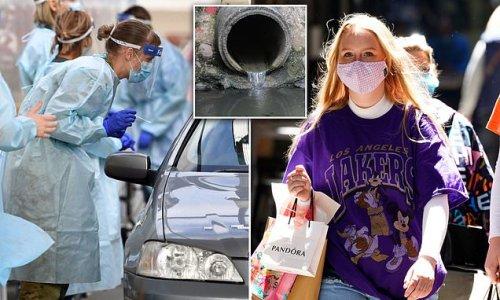 Australians on alert as coronavirus fragments are found in sewage