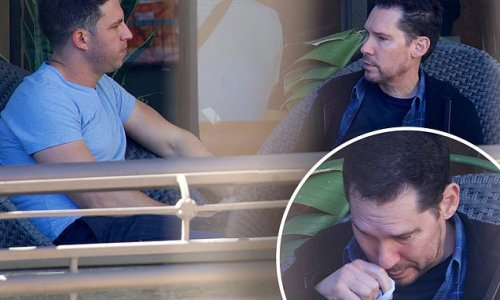 Bryan Singer seen for the first time in years following assault claims