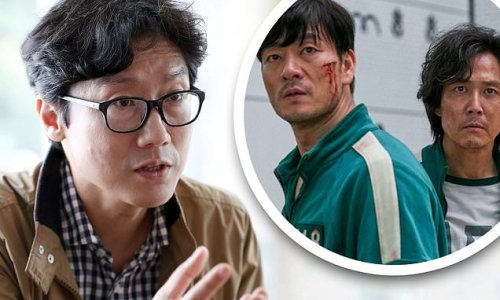 Squid Game creator Hwang Dong-hyuk did not get a bonus from Netflix