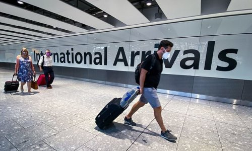 Heathrow given green light to increase passenger charge