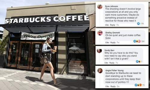 Starbucks may quit Facebook as moderators 'overwhelmed by hate speech'