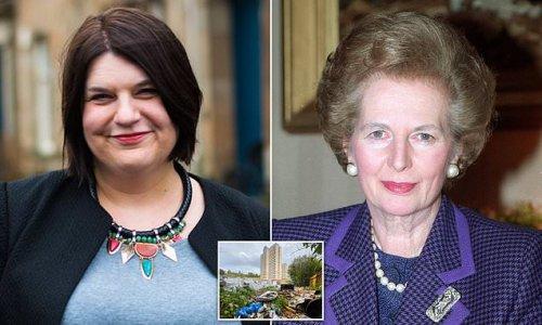 Glasgow rat problem is Thatcher's fault, says 'delusional' SNP leader