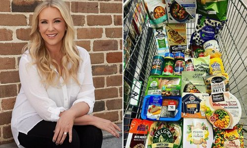 Dietitian reveals what to buy when you're cooking for one