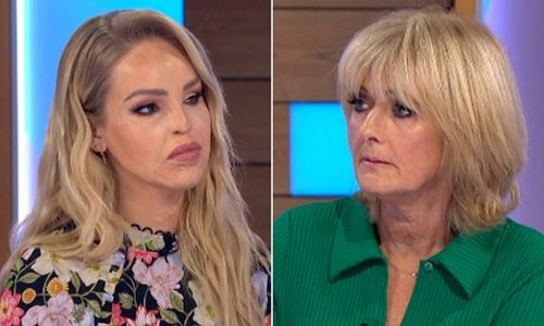 Loose Women split on Covid lockdowns should be for unvaccinated ONLY