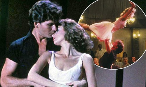 Dirty Dancing series 'will see stars try to master moves from film'