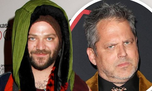 Bam Margera accused of harassment