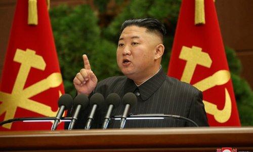 Kim Jong Un demands end to sanctions on luxury goods