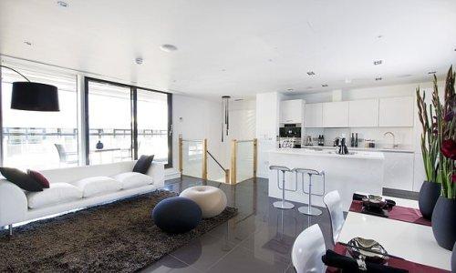 Berkeley's average new home price rocketed £93k to £770k in lockdown