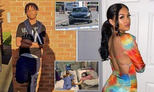 'Beautiful' man, 20, dies in hospital six days after horror crash