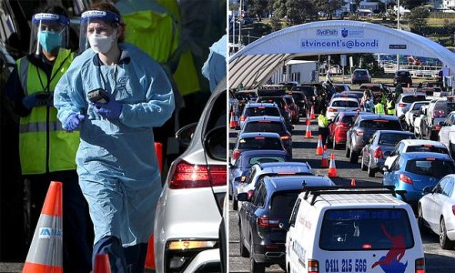 States clamp down on NSW travellers - here's what you need to know