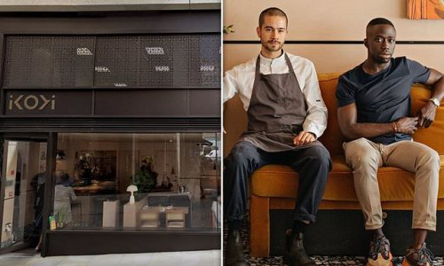 British restaurant is named best in world for the first time