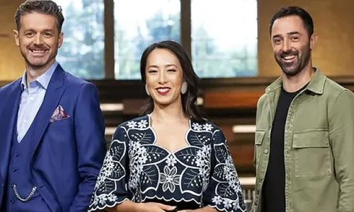 MasterChef judges reveal their go-to snacks when they aren't filming