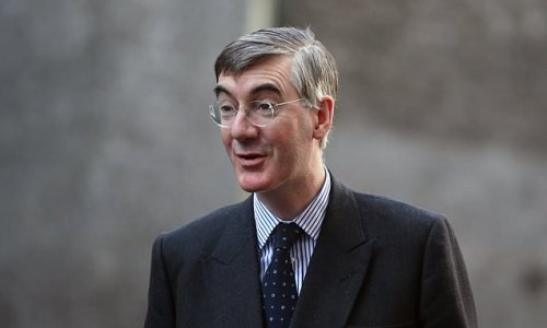 Jacob Rees-Mogg blasts plan to bring in Covid jab certification