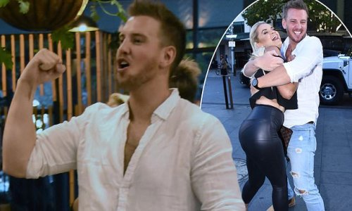 MAFS: Liam Cooper celebrates 30th birthday after leaked video scandal