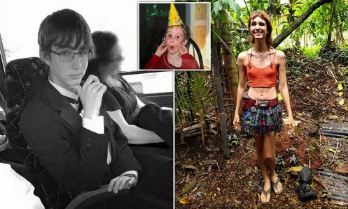 Woman born with male and female genitalia says doctors decided gender