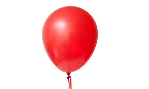 The tiny balloon that could help save a man's love life