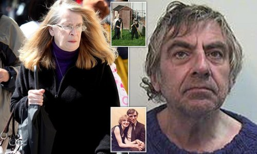 Documentary reveals how husband who murdered wife was caught out