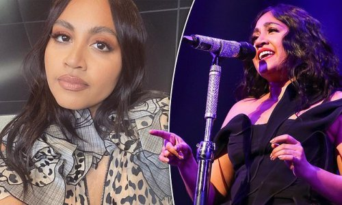Jessica Mauboy reveals the REAL reason why she left Sony Music
