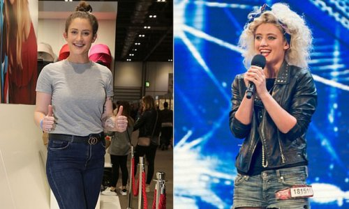 Katie Waissel 'was sexually assaulted by music industry figure'