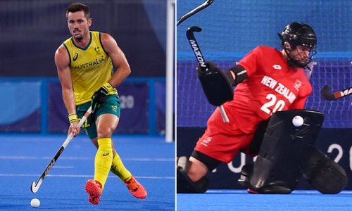 Aussie brothers face off AGAINST each other at Tokyo Olympics
