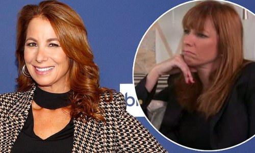 RHONY alum Jill Zarin will NOT appear on Real Housewives Mashup