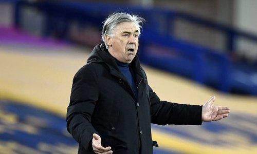 Carlo Ancelotti planning busy summer in the transfer market