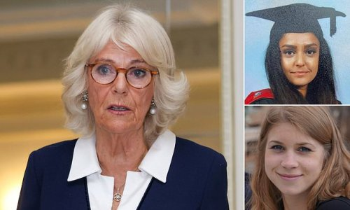 Camilla references brutal of Sarah Everard and Sabina Nessa in speech