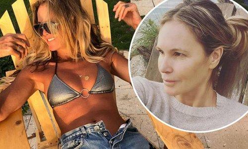 Elle Macpherson reveals the $6 beauty product she swears by
