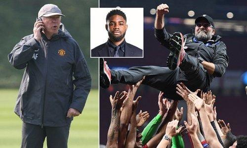 MICAH RICHARDS: Saying NO to Man United was Jurgen Klopp's BEST call