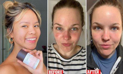 REVEALED: $19 beauty buy transforming women's skin to leave it glowing