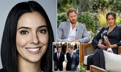 Prince Harry and Meghan Markle hire Disney exec as Head of Unscripted