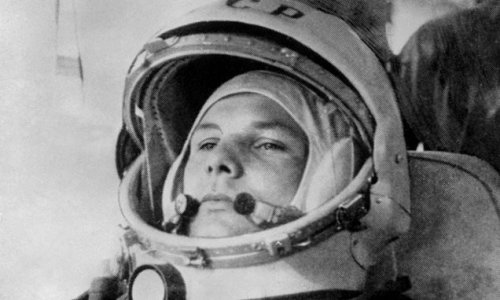 Yuri Gagarin became first to launch into space 60 years ago today