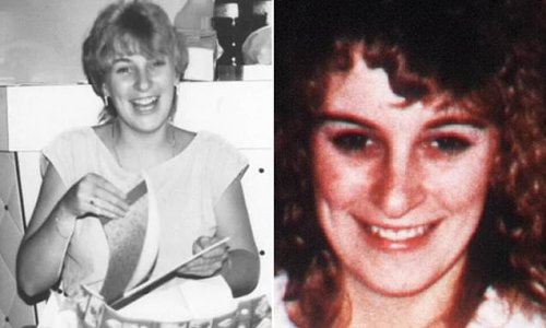Sex monster who helped abduct Janine Balding should STAY in jail